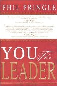 You the Leader Hardcover