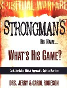 Strongman's His Name... What's His Game