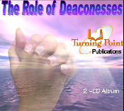 Role of Deaconess