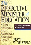 Effective Minister of Education
